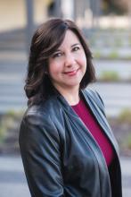 Sarah Sladek, professional speaker